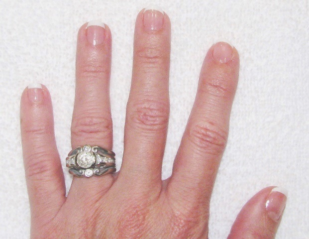 PaulaReyne.com Finished nails 621x480