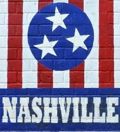 PaulaReyne.com Nashville sign 235x258