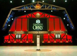 PaulaReyn.com Grand Ole Opry 314x231