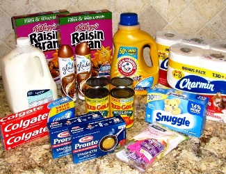 PaulaReyne.com $20 shopping trip using coupons 325x250