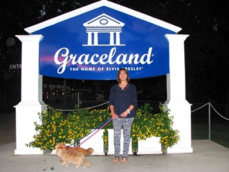 PaulaReyne.com Judah & Latte at Graceland333x250