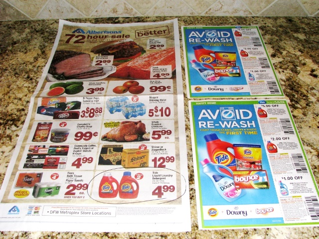 PaulaReyne.com Tide coupons 640x480